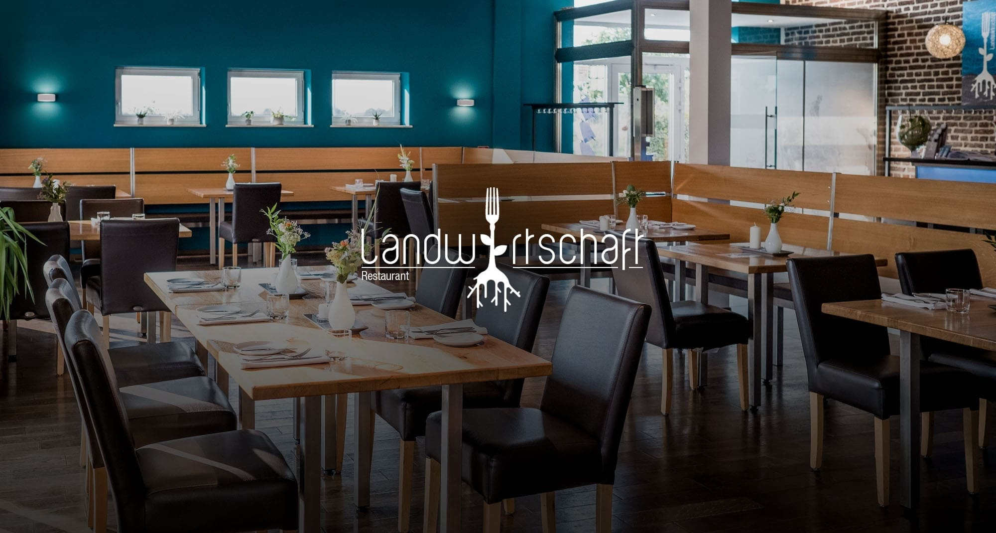 Restaurant Landwirtschaft in Willich